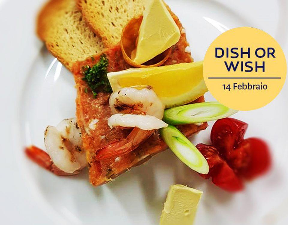 Dish or wish
